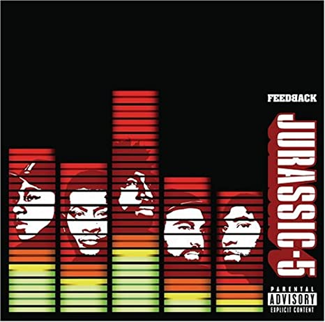 Jurassic 5 - Feedback - Amazon.com Music