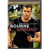 The Bourne Supremacy / La mort dans la peau