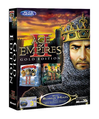 Age of Empires II (Gold Edition)