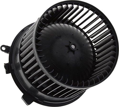 07 nissan sentra blower motor - 3
