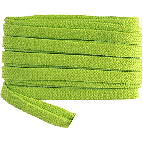 Giro Empire Cycling Shoes - Replacement Laces (Puke Green - 48in/122cm)