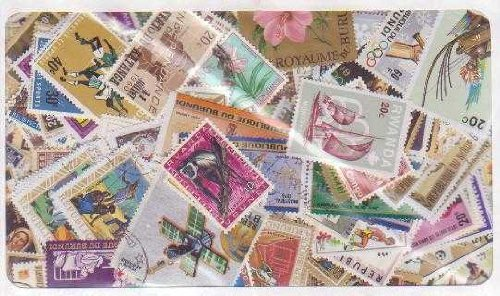 200 Belgium Colonies All Different stamps