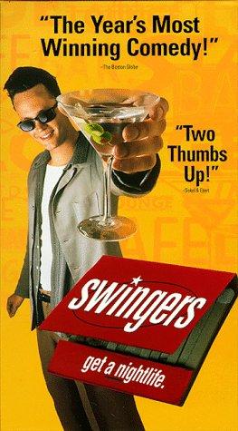 Swingers [USA] [VHS]: Amazon.es: Jon Favreau, Vince Vaughn ...
