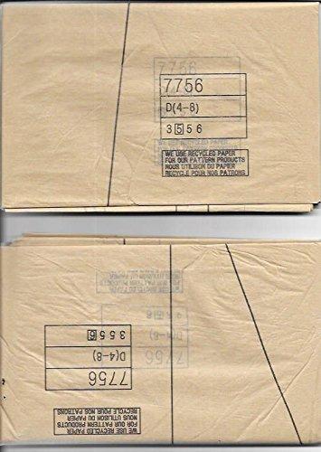 OOP Simplicity Renaissance Pattern 7756. Misses Szs 4;6;8 Dress; Blouse; Apron; Veil; Skirt; Hat Band