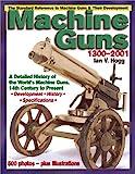 Machine Guns, Ian V. Hogg, 0873492889