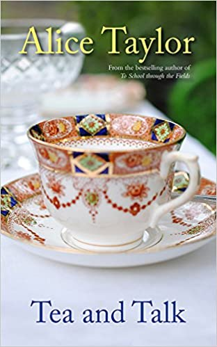Amazon tea and talk ebook alice taylor emma byrne kindle store tea and talk kindle edition fandeluxe Epub