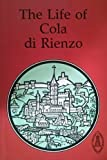 The Life of Cola Di Rienzo, , 088844267X