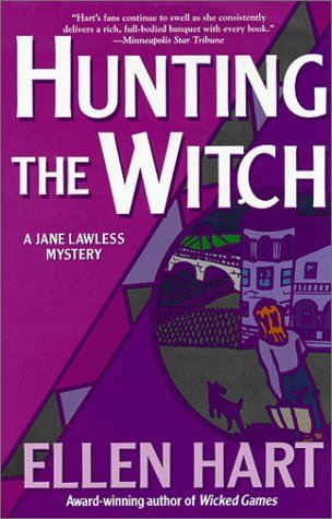 Hunting Witch Lawless Mystery Mysteries product image