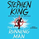 The Running Man Audiobook by Stephen King Narrated by Kevin Kenerly