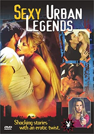 Playboy Tv Sexy Urban Legends Import