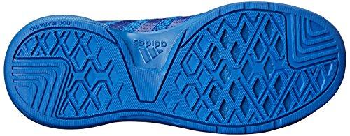 adidas Adidas S-flex K - Zapatillas Unisex Niños Blue/Bold Blue