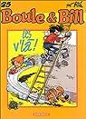 Boule et Bill - Dargaud 22 : Les v'là par Roba