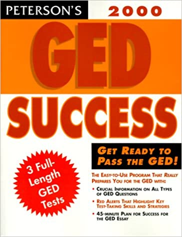 Peterson's Ged Success 2000 (Peterson's Ged Success, 2000)