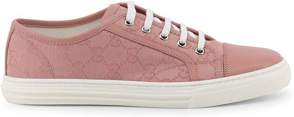 Gucci Sneaker 426187_KQWM0 Mujer
