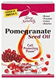 Terry Naturally Pomegranate Seed Oil – 60 Softgels Review