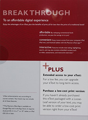 Multicultural Education in a Pluralistic Society, Enhanced Pearson eText -- Access Card (Multicultural Education In A Pluralistic Society 10th Edition)
