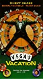 Vegas Vacation [VHS]