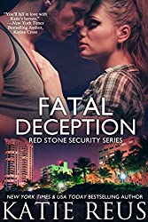 Fatal Deception (romantic suspense) (Red Stone Security Series Book 3)