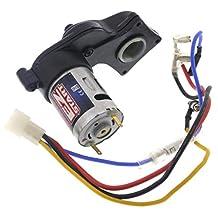 Traxxas Nitro Rustler 2.5 * EZ START MOTOR & WIRING HARNESS * wire starter obw