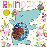 Rhinocorn (Two-way Sequin Picture Books)