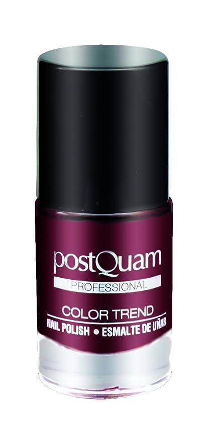 Esmalte de uñas marrón - Ice Cherry PostQuam