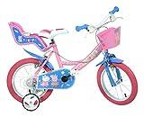 Dino Bikes 144R-PIG Peppa Pig Bicycle, Pink, 14-Inch