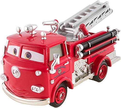 Disney Pixar Cars Series - Disney Cars Pixar Cars 3 Precision Series Red Vehicle