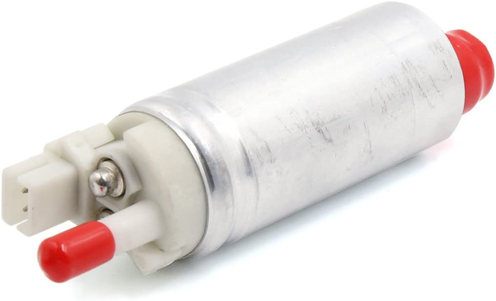sourcingmap E3210 EP241 Elektrik Intank Kraftstoffpumpe mit Montagekit f/ür GM Fahrzeuge DE de