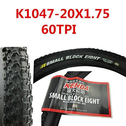 Bazaar Kenda de 20x1.75 vélo de montagne vélo de route vélo de pneus