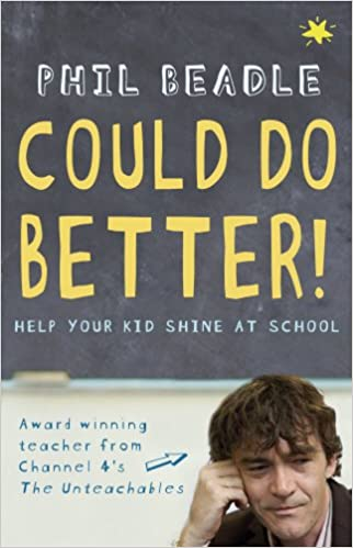 Book Could Do Better!: Help Your Kid Shine At School