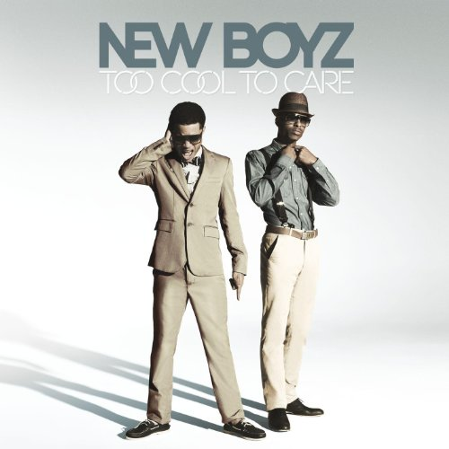new boyz too cool to care - 3