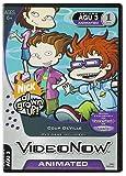 Hasbro Videonow Personal Video Disc: All Grown