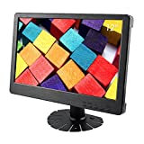 Elecrow 12-Inch 1920X1080 HDMI DVI-D VGA PS3 PS4 WiiU Xbox360 1080P Display Monitor