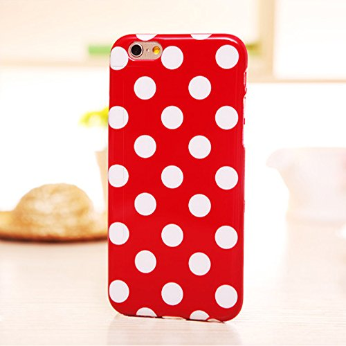 iPhone Polka Case ANLEY Fashion product image