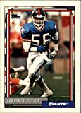 1992 Topps #756 Lawrence Taylor - NM-MT