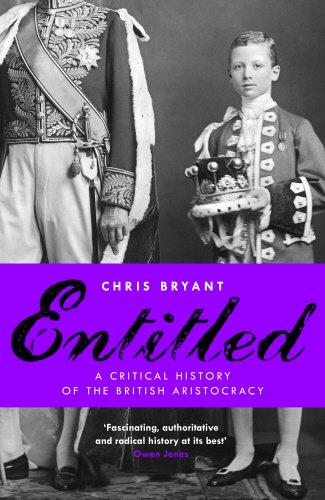 british aristocracy history - 1