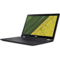 Acer 15.6 Intel Core i7 2.7 GHz 12 GB Ram 1TB HDD Windows 10 Home|SP315-51-757C(Certified Refurbished)