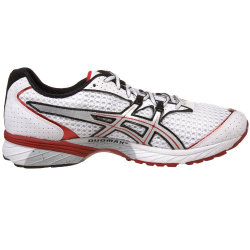 lightning Blanco Asics 8 Hombre Para ds Gel red White Zapatillas Racer qZzq4gx