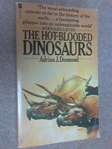 Hot Blooded Dinosaurs