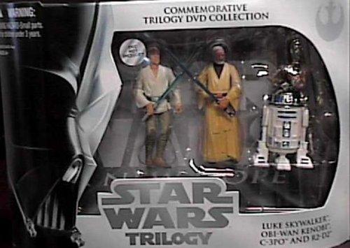 with Obi-Wan Kenobi Action Figures design