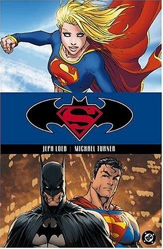Superman/Batman Vol. 2 - Supergirl