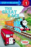 The Great Race, Kerry Milliron, 0375902848