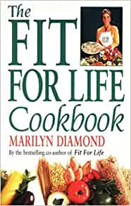 Fit for life recipes from the book