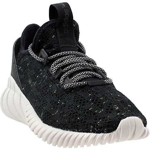 adidas Mens Tubular Doom Sock Primknit Athletic & Sneakers Black