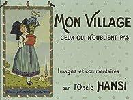 Mon Village par  Hansi