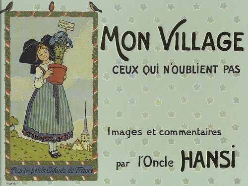 Mon village (French Edition)