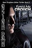 img - for Officer Down (Sam Stephens Crime Thriller) book / textbook / text book