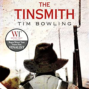 The Tinsmith Audiobook