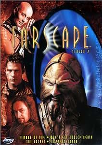 Farscape Season 2 (Volume 4)