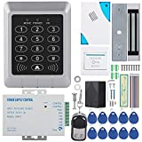 Door Access Control System, Electric Magnetic Door Lock Access Control Card Password Door
